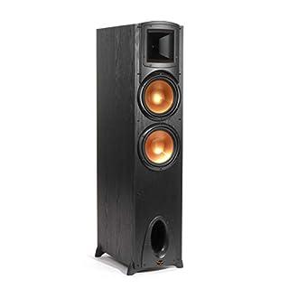 Klipsch Synergy Black Label F-300 Floorstanding Speaker