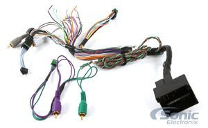 31NidrqWnRL amazon com idatalink hrn rr vw1 maestro plug and play ads mrr t idatalink interface/wiring harness at gsmx.co