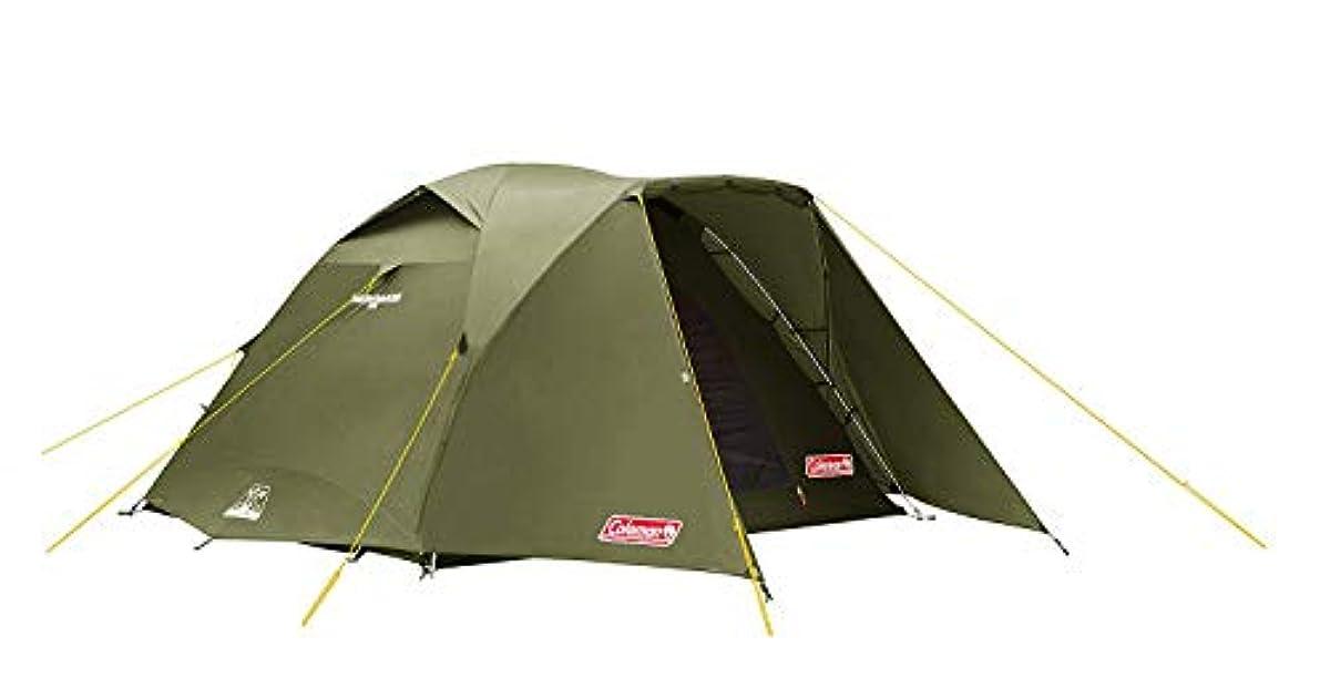 [해외] 콜맨 텐트 터프 와이드 돔 IV 300 (2색상)