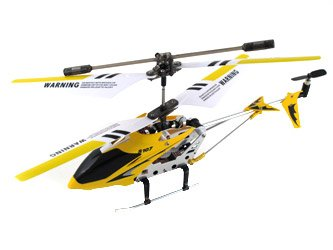 Tenergy Syma S107/S107G R/C Helicopter *Colors (Metal Main Rotor)