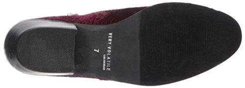 Ankle Women's Wine Kyra Volatile Very Boot Rqn5tRHw