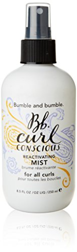 Bumble and Bumble Curl Conscious Reactivating Mist 8.5 oz by Bumble and Bumble