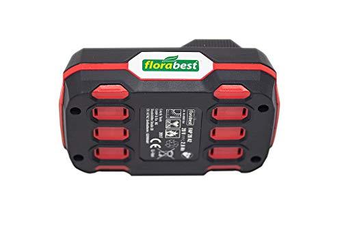 Florabest FAP 20 A1 FHSA 20 A1 - Cortasetos con batería ...