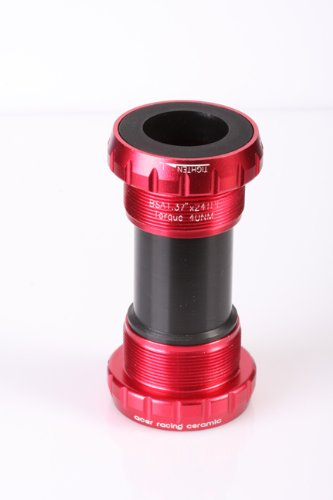 Bottom Brackets with Ceramic Bearings for Shimano Road
