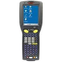 Honeywell MX9:LORAX,62/ANSI,802B/G,RFTER 128/128,CE5.0,DUALB/G ANTS