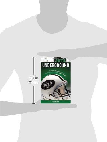 Jets Underground: Wahoo, Joe Willie, and the Swingin Swaggerin World of Gang Green