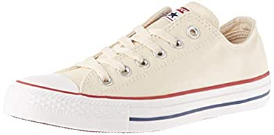 Converse Chuck Taylor All Star Sneaker For Unisex, 5.5 UK - Multicolour (Natural)