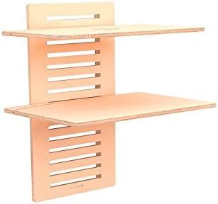 Amazon Com Standing Desk Wallstand Wall Mounted Workstation