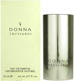 Donna Trussardi by Trussardi for Women 0.67 oz Eau de Parfum Spray ()