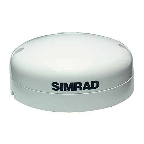 Simrad 000-11043-001 Boating GPS Accessories