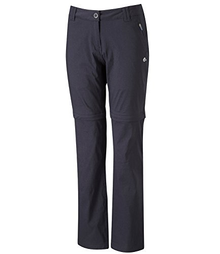 Craghoppers Women's Kiwi Pro Convertible Walking Trousers
