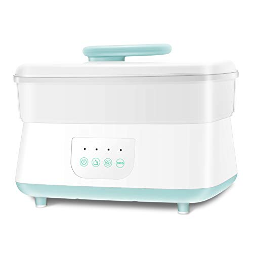 Bubos Baby Bottle Electric Steam Sterilizer and Dryer