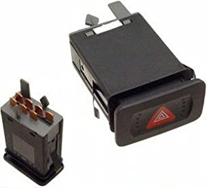 31NipYFaYqL._SX300_ amazon com ketofa c001 99 06 vw volkswagen golf hazard switch  at n-0.co