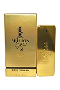 1 Million Absolutely Gold Pure Perfume Spray For Men from 1 Million Absolutely Gold