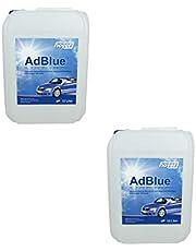 Hoyer AdBlue hoge zuivere SCR ureumoplossing ISO 22241, 2x10 liter