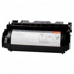 12A7365 Lexmark Compatible Toner Cartridge, Black Ink: CLT630H (1 Toner Cartridge)