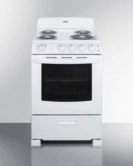 electric range 24 - 4