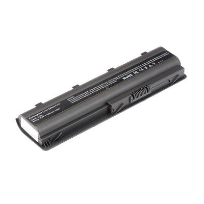 4400mAh 10.8V Laptop Battery for HP Pavilion G6-2035NR G6-2037NR G6-2040CA G6-2040NR G6-2048CA G6-2052XX G6-2067CA G6-2073CA G6-2090CA G6-2106NR G6-2111US G6-2112HE G6-2116NR G6-2120NR G6-2122HE G6-2123US G6-2129NR G6-2132NR - 2132 Us