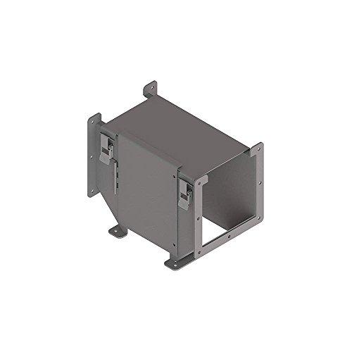 - Bell & Gossett - F66LTC - 14 Gauge Steel Wireway Tee for Hoffman F66 Series Wireways
