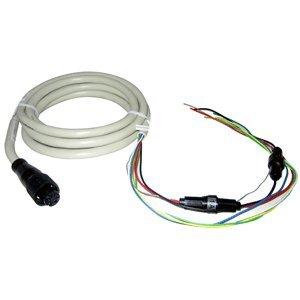 Furuno Power/Data Cord, GP32/RD30, 7 pin