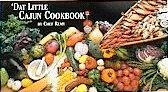 Search : Dat Little Cajun Cookbook