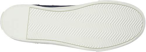 Ralph Reace Sneaker Women Lauren Navy Lauren 6txfr6nwqU