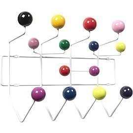 Eames Hang It All C&R Perchero: Amazon.es: Hogar