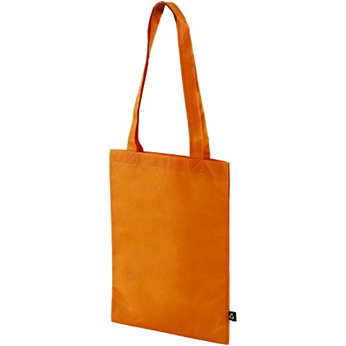 Recycled Shopper 3 Pack Bag Black Red Tote White Centrix Blue Royal Mini Orange Black Party or rwt1q0wB