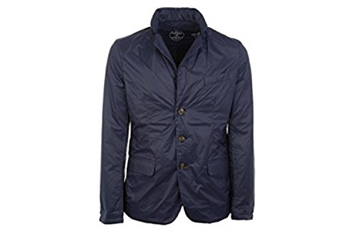 size THE SAVE One Men's Jacket DUCK Blue 1fdxXqp
