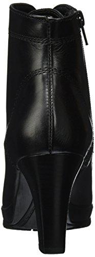 25120 Femme Tamaris black Noir Bottes SAHqwOxdBH