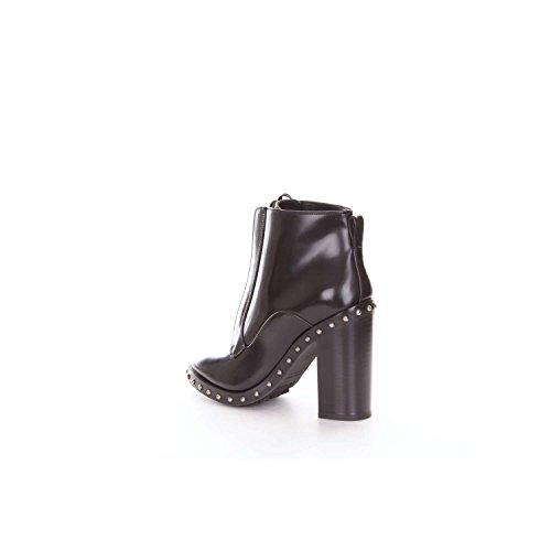 amp; CT0213AC801 Gabbana Boot Dolce Noir Femme gUYFxwqd