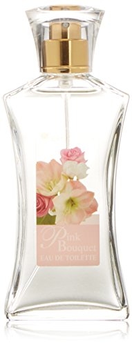 Bronnley Pink Bouquet Eau de Toilette 50ml