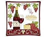 Alice's Cottage AC12465 Vin Rouge Spiced Hot Pad