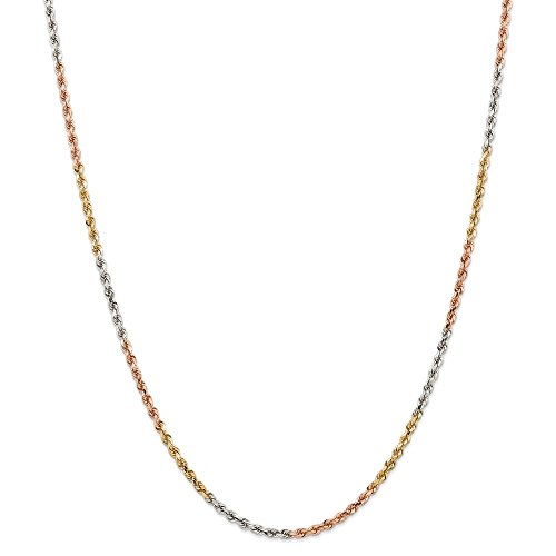 18mm Rope Chain - 2