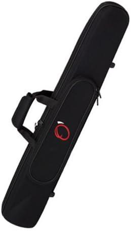 Ortola 5568-001 - Estuche clarinete, color negro: Amazon.es: Instrumentos musicales