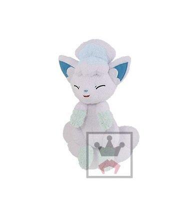 Banpresto Pokemon Sun & Moon Poke Gutto Big Plush Doll Arora
