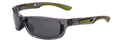 Switch Lynx Polarized Mirrored Interchangeable Lens - Lynx Sunglasses