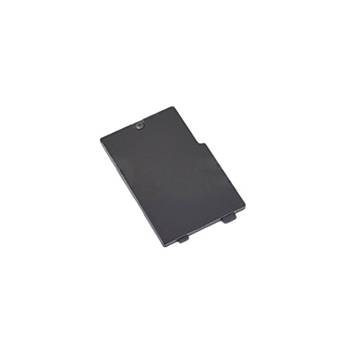 Feicuan Battery Cover Case Hard Shell Replacement Accessory for Nintendo NDSL DS (Ds Lite Cover)