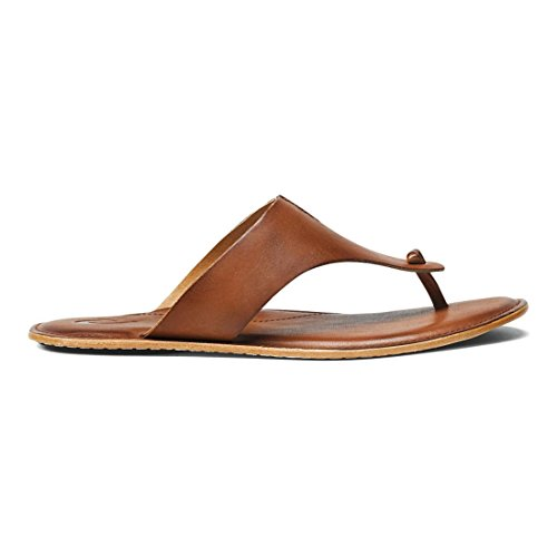 OluKai Women's Fashion Hema Koa Synthetic Koa Sandals qArwHqdz