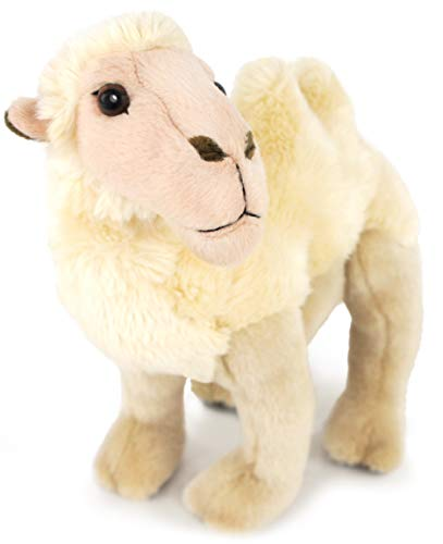 (VIAHART Callie The Camel | 12 Inch Stuffed Animal Plush | by Tiger Tale Toys)