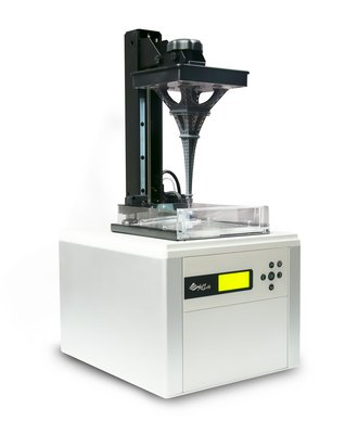 Amazon.com: RUGNRXTW15E - Impresora 3D Nobel 1.0 Resina ...