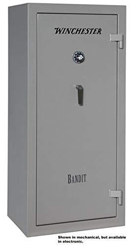 Winchester Bandit 31 Gmtl ELEC Gun Safe...
