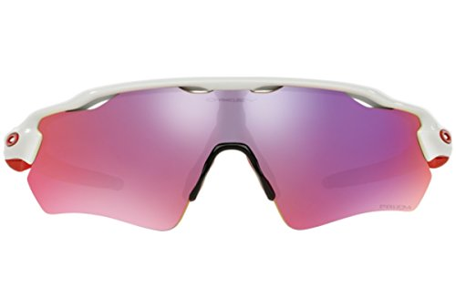 Used, Oakley Radar Ev Path Sunglasses, Polished White, Prizm for sale  Delivered anywhere in Canada