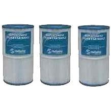 Watkins Jetsetter Original Hot Spring Spa Replacement Filters - Set of 3, 71825