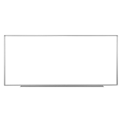 Luxor Wallmount Whiteboard by Luxor