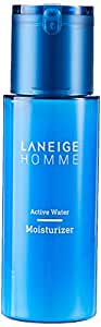 LANEIGE Homme Active Water Moisturizer, 125ml