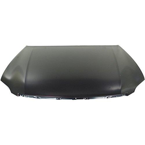 Evan-Fischer EVA17072051239 Hood for Toyota Avalon 05-10