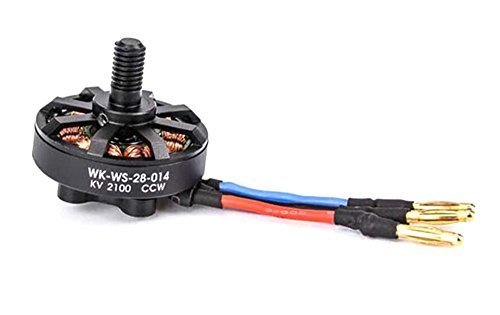 Walkera 250-Z-15 2100 KV CCW Brushless Motor Spare Parts for Walkera Runner 250 FPV RC Drone