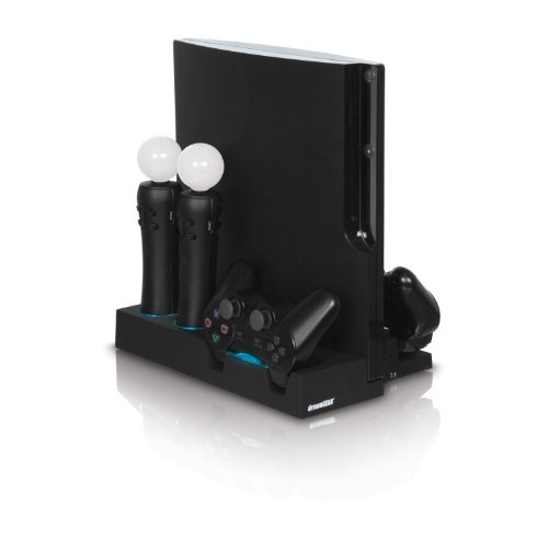 PS3 Move Power Stand -