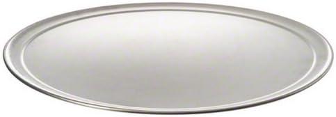 Amazon.com: American Metalcraft TP18 TP Series 18-Gauge Aluminum Pizza Pan, Standard Weight, Wide Rim, 18-Inch,Silver: Home Improvement